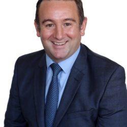 Conor Greham
